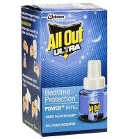 ALL OUT ULTRA 45ML