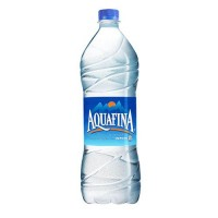 AQUAFINA PACKAGED DRINKING WATER 2L