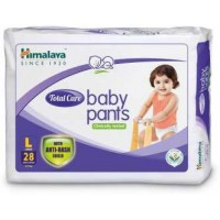 HIMALAYA BABY PANTS - LARGE 28 PANTS DIAPERS