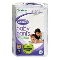 HIMALAYA BABY PANTS - MEDIUM 9 PANTS DIAPERS