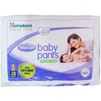 HIMALAYA BABY PANTS - SMALL 28 PANTS DIAPERS