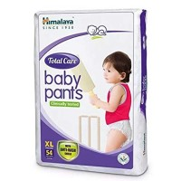 HIMALAYA BABY PANTS - XL 54 PANTS DIAPERS