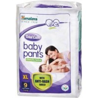 HIMALAYA BABY PANTS - XL 9 PANTS DIAPERS