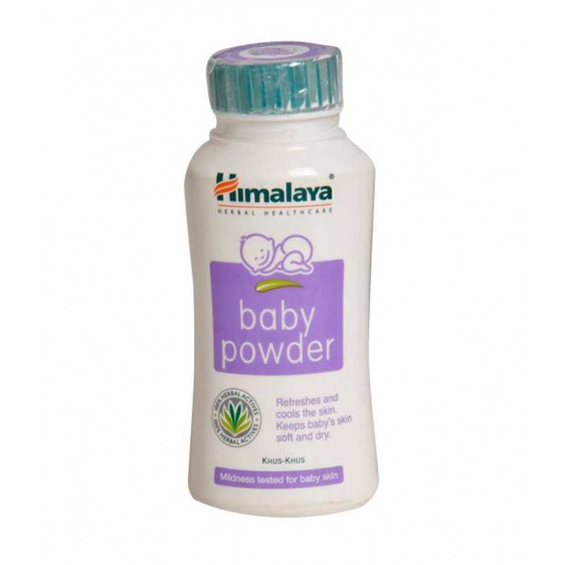 HIMALAYA BABY POWDER 50G