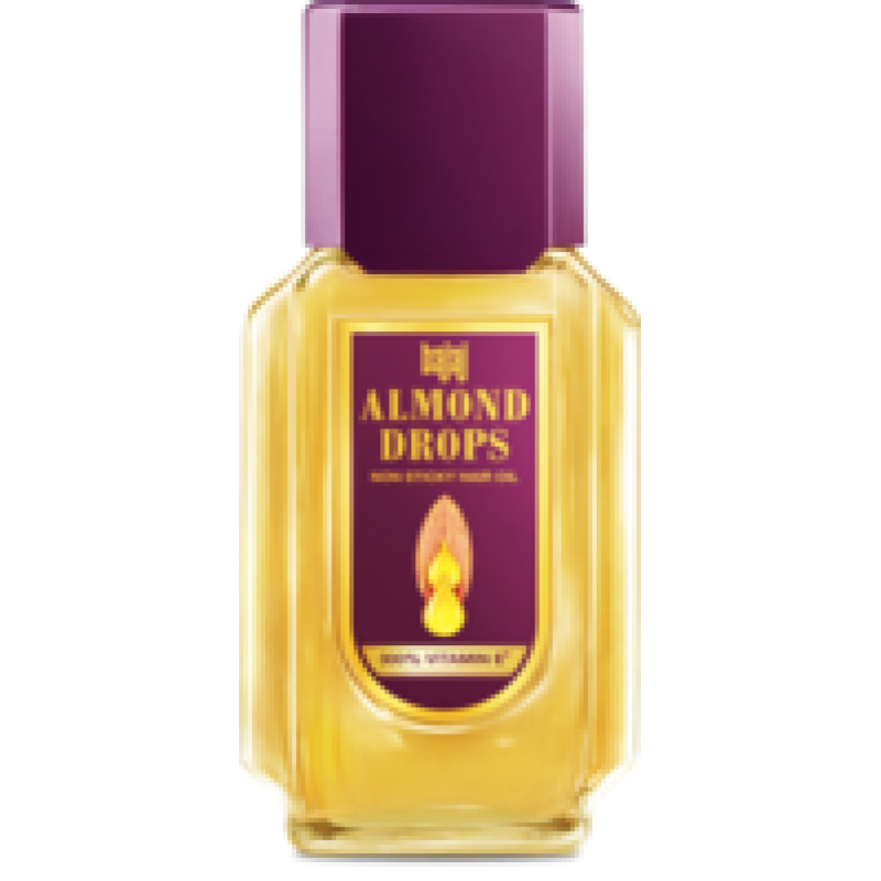 BAJAJ ALMOND DROPS 100ML