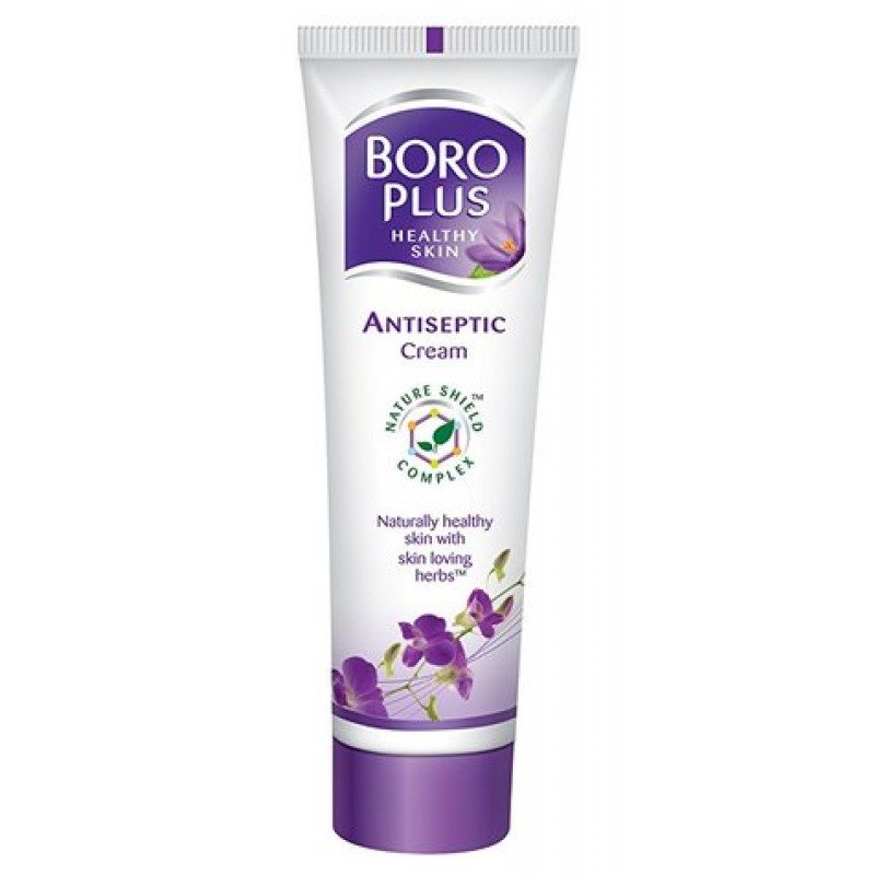 BORO PLUS ANTISEPTIC CREAM 40ML