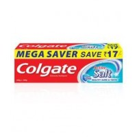 COLGATE ACTIVE SALT 200G+100G