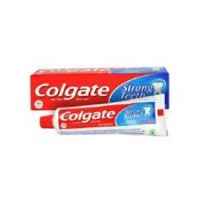 COLGATE STRONG TEETH 100G