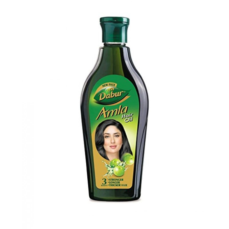 DABUR AMLA HAIR OIL 90ML
