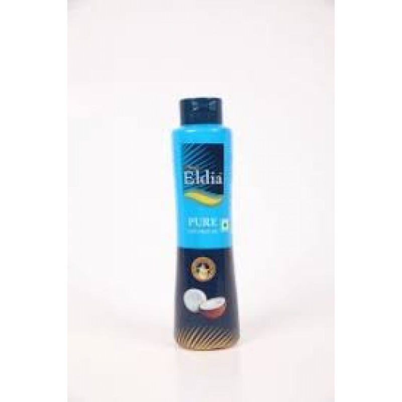 ELDIA PURE COCUNUT OIL -100ML
