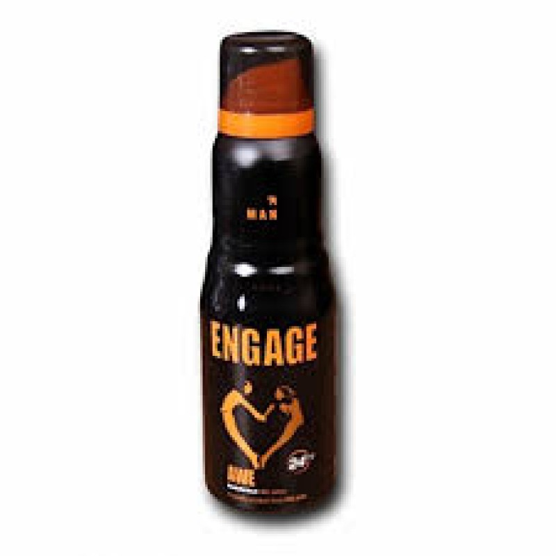ENGAGE AWE BODYLICIOUS DEO SPRAY - 150ML