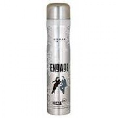 ENGAGE DRIZZLE DEO SPRAY- 165ML