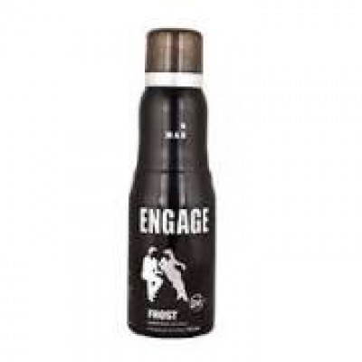 ENGAGE FROST BODYLICIOUS DEO SPRAY - 150ML