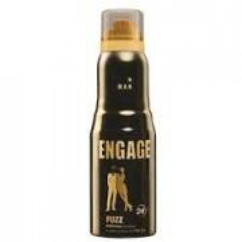 ENGAGE FUZZ BODYLICIOUS DEO SPRAY - 150ML