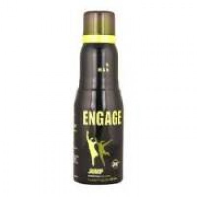 ENGAGE JUMP BODYLICIOUS DEO SPRAY - 150ML