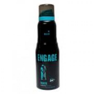 ENGAGE MATE BODYLICIOUS DEO SPRAY - 150ML