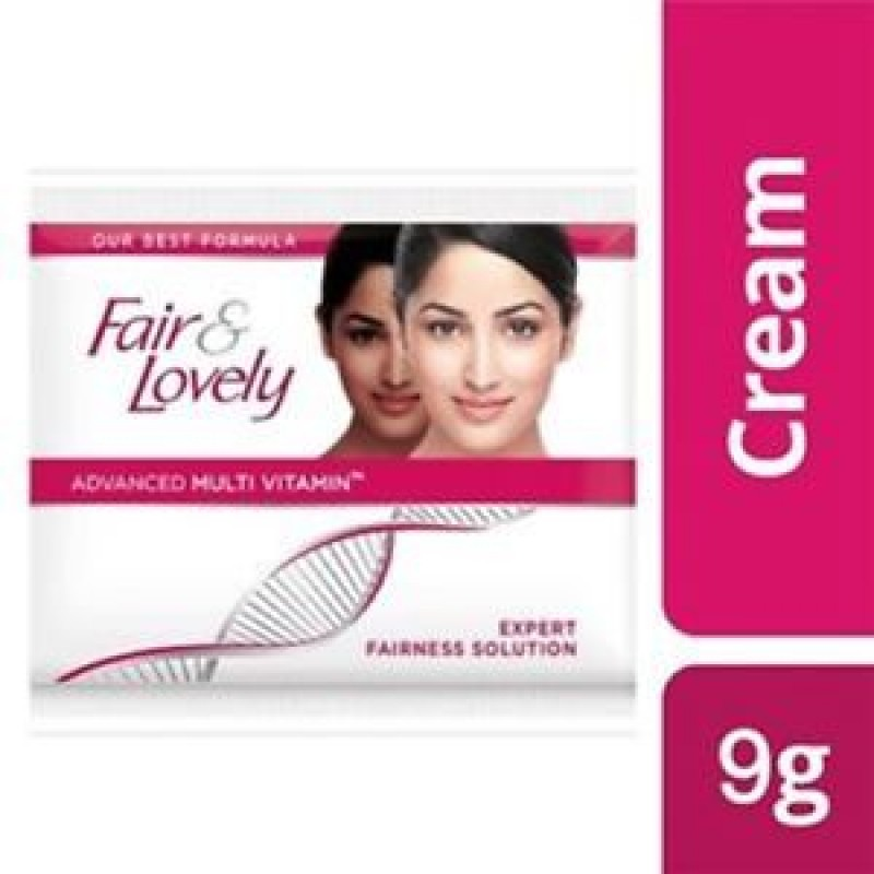 FAIR AND LOVELY ADVANCED MULTIVITAMIN HIGH DEFINITION GLOW 9G (PACK OF 25)