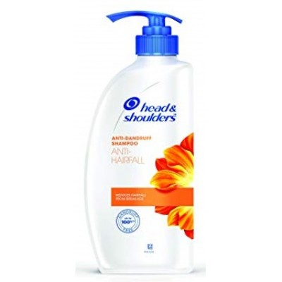 HEAD AND SHOULDERS ANTI-HAIRFALL SHAMPOO 675ML