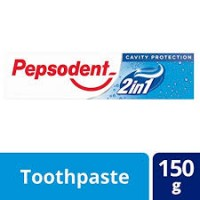 PEPSODENT CAVITY PROTECTION 2IN1 150G