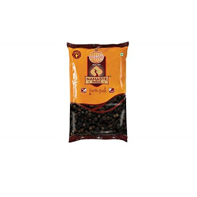 BHAGYALAKSHMI NAMASTE INDIA BLACK PEPPER 100G