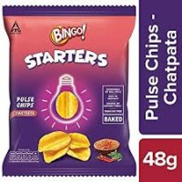 BINGO STARTERS PLUSE CHIPS CHATPATA