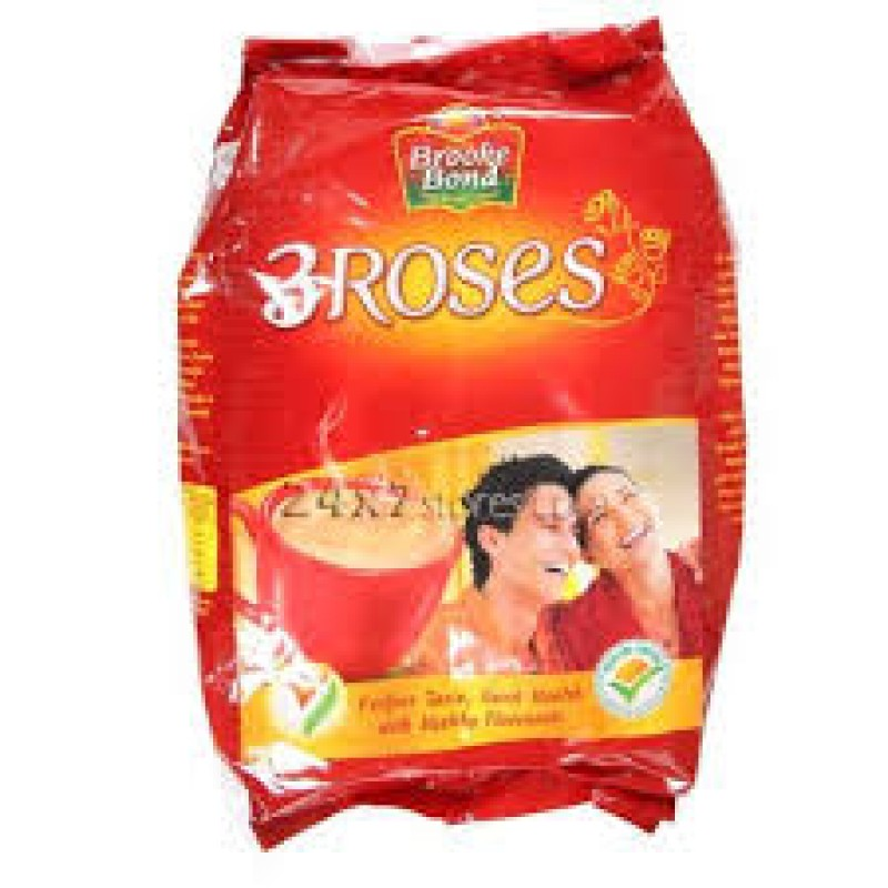 BROOKE BOND 3 ROSES 50 GRAMS