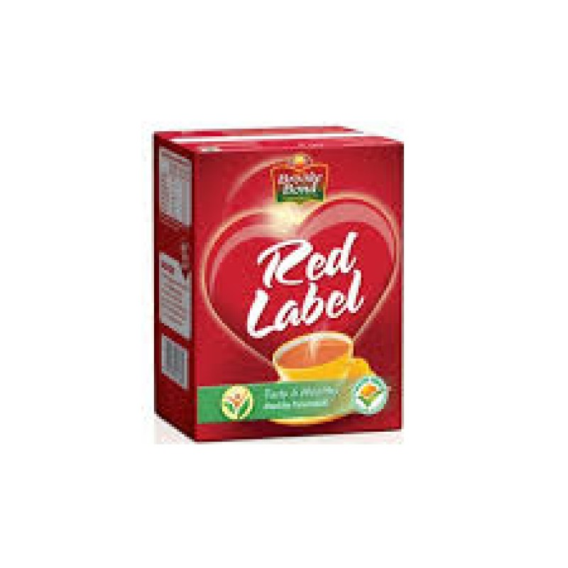 BROOKE BOND RED LABEL 100G