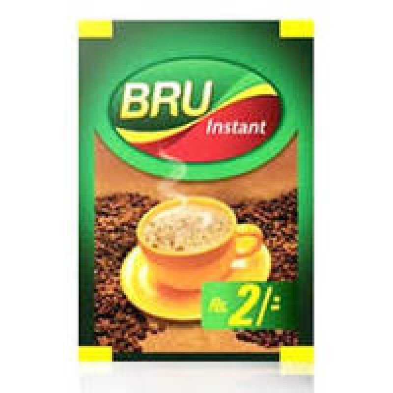 BRU INSTANT RS.2 (PACK OF 144)