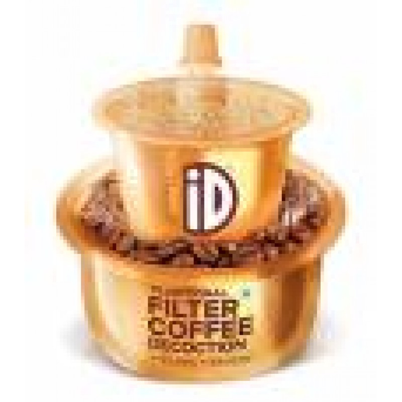ID FRESH FOOD TRADITIONAL FILTER COFFEE DECOCTION 150ML