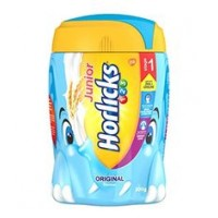 JUNIOR HORLICKS 123 STAGE-1 500G