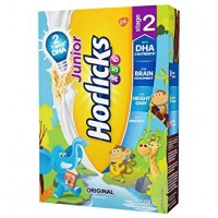 JUNIOR HORLICKS 456 STAGE-2 ORIGINAL FLAVOUR 500G