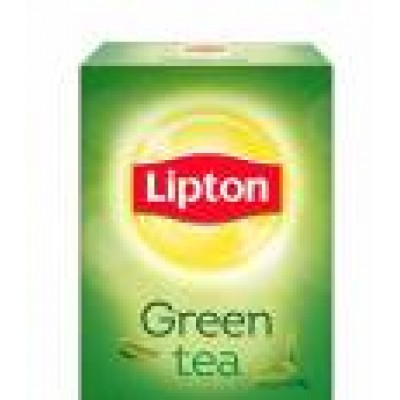 LIPTON GREEN TEA 100G LOOSE GREEN TEA