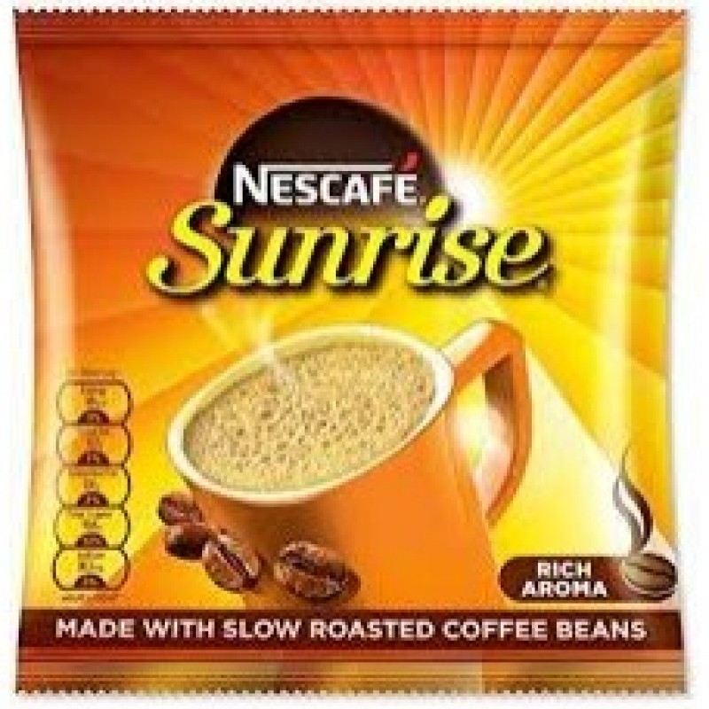 NESCAFE SUNRISE 2.2G (144 SACHETS)