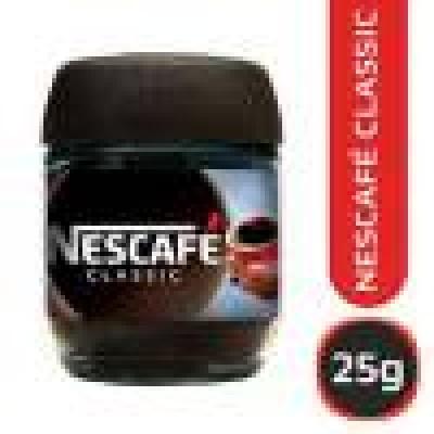 NESCAFE CLASSIC 25G
