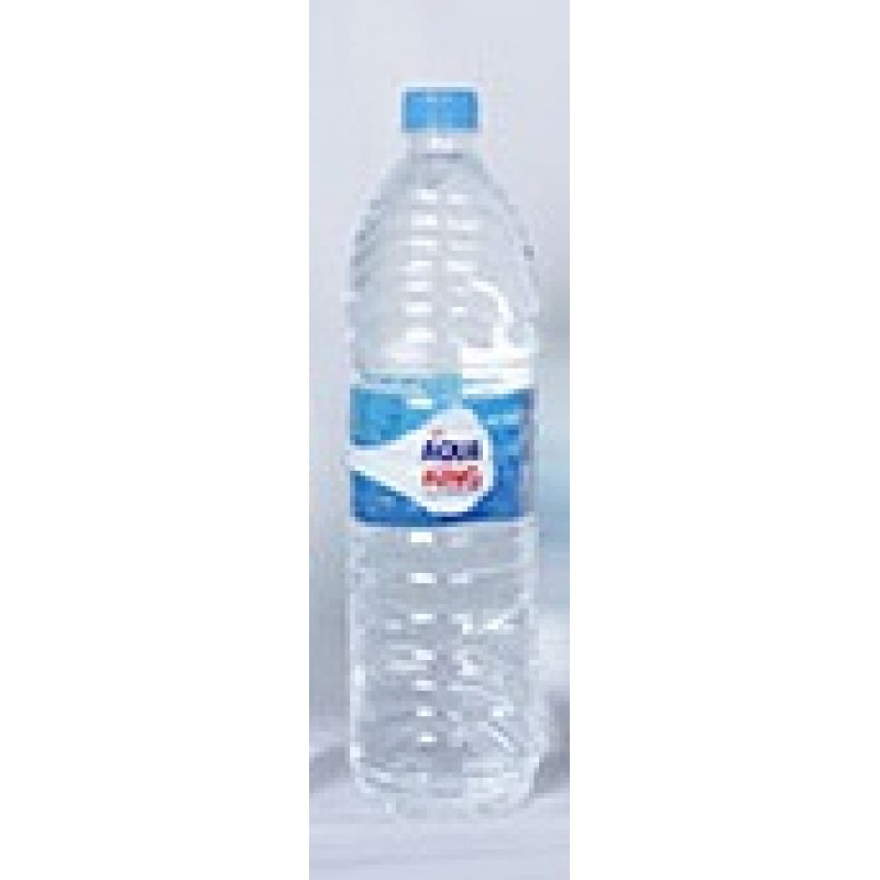 AQUA KING PACKAGED DRINKING WATER 1L