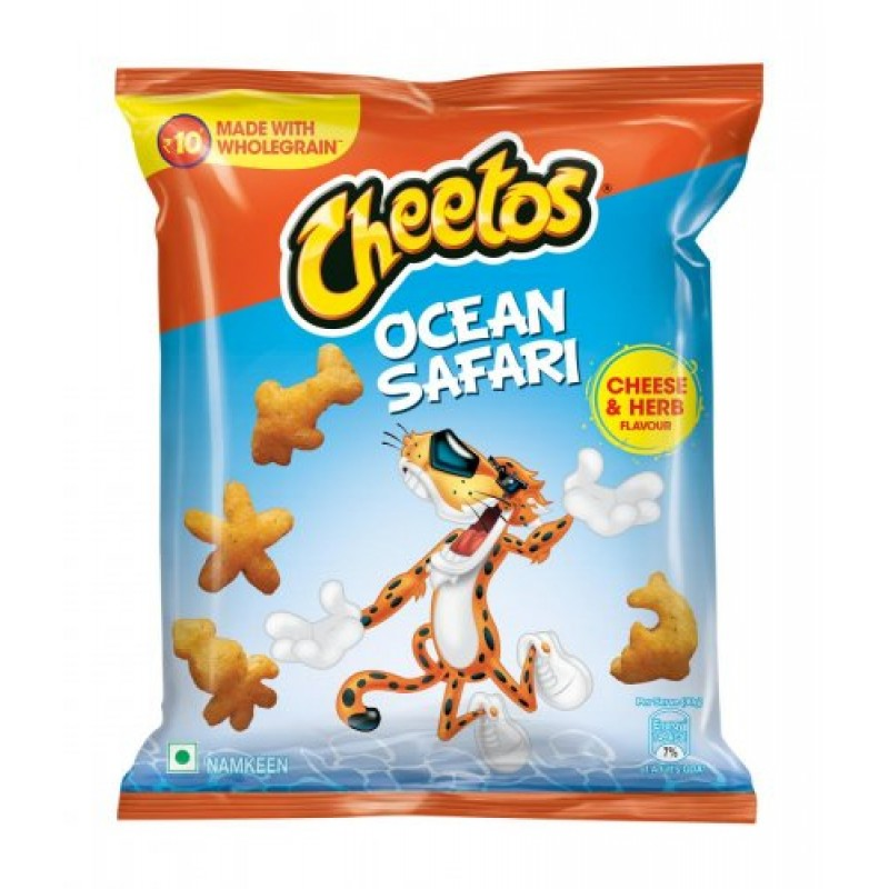 CHEETOS OCEAN SAFARI 30G