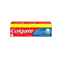 COLGATE  ANTICAVITY TOOTHPASTE FOR KIDS 40G