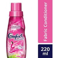 COMFORT FABRIC CONDITIONER LILY FRESH 220ML