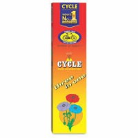 CYCLE BRAND 3 IN 1 PURE AGARBATHI 44G