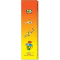 CYCLE BRAND 3 IN 1 PURE AGARBATHI  68G