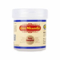 CYCLE BRAND OM SHANTHI PURE CAMPHOR 25G
