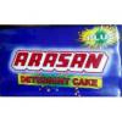 ARASAN DETERGENT CAKE 250G