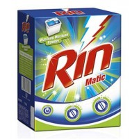RIN MATIC WASHING MACHINE POWDER 1KG