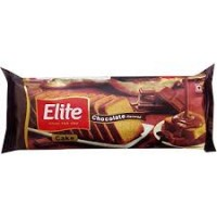 ELITE  CHOCOLATE FLAVOURED CAKE 35G