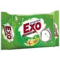 EXO  ANTI-BACTERIAL  GINGER TWIST 300G