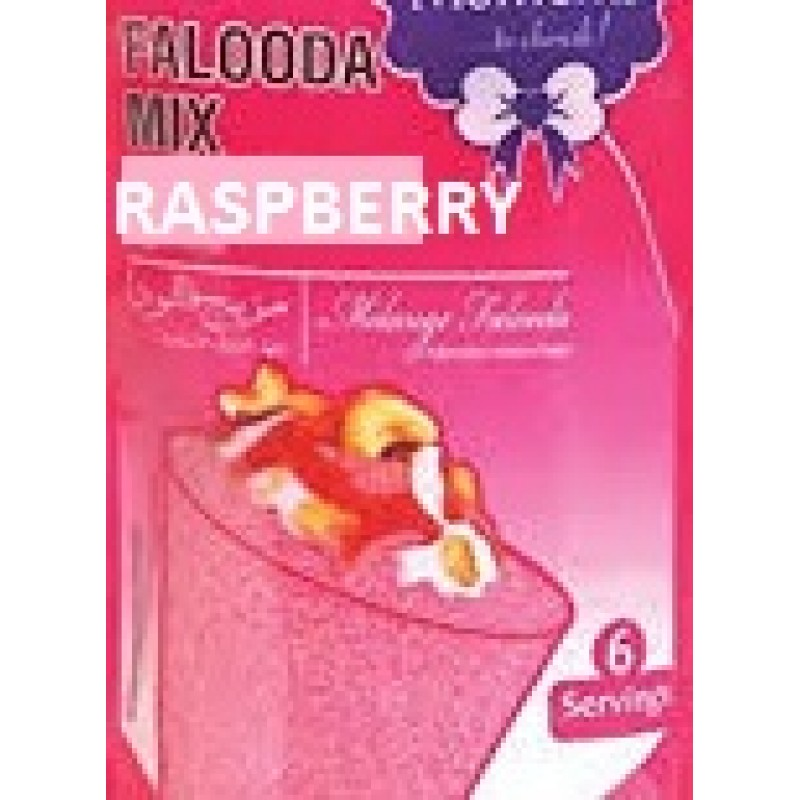 FALOODA MIX RASPBERRY 200G