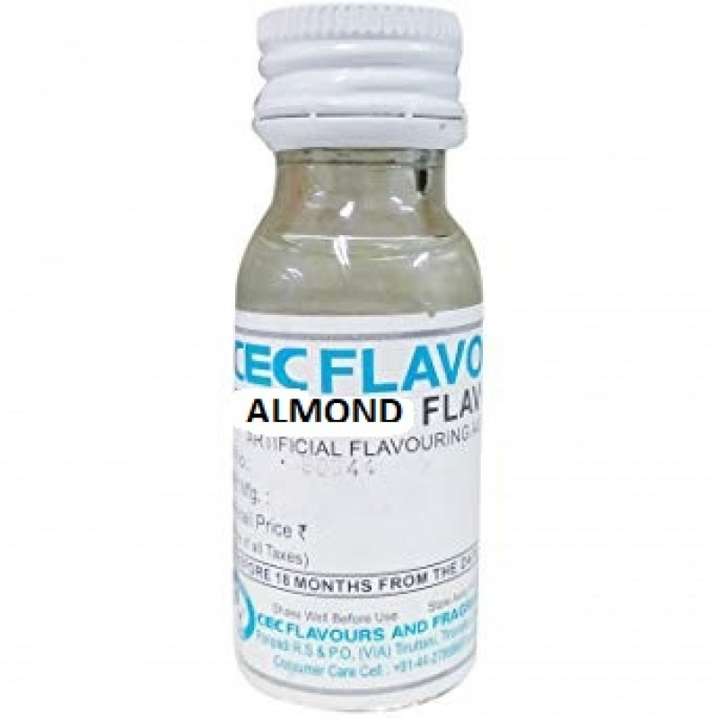 ALMOND ESSENCE 28ML