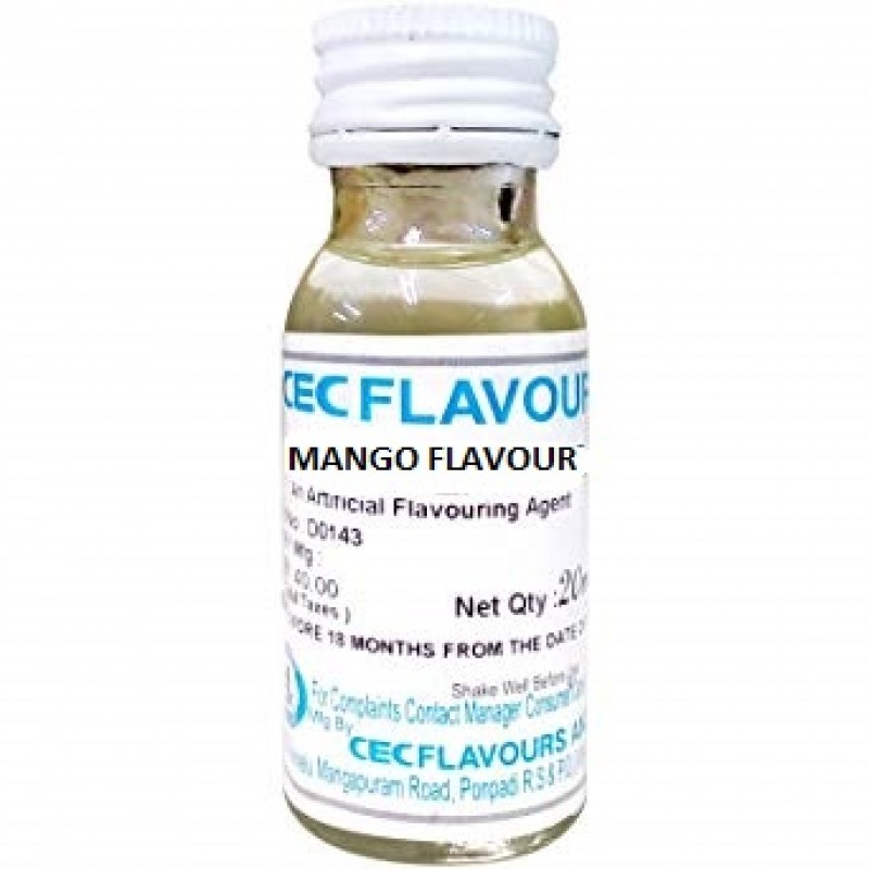 MANGO ESSENCE 28ML