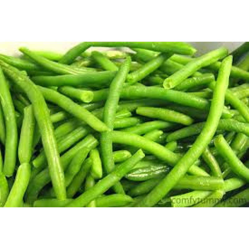 BEANS FRENCH1KG