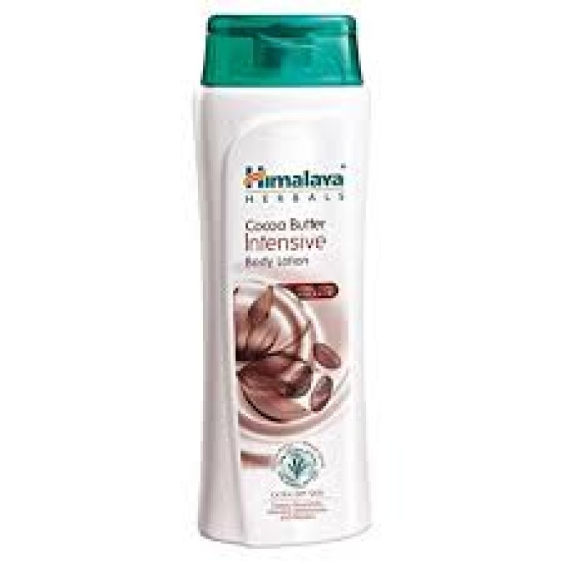 HIMALAYA COCOA BUTTER INTENSIVE BODY LOTION 100ML